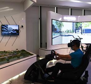 重慶兩江新區:智能化成經濟發展第一引擎