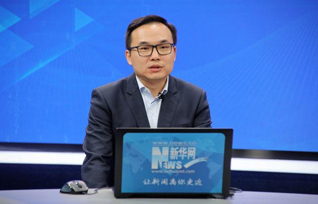 陳昱陽:瞄準前沿科技 集成電路産業高地在渝崛起